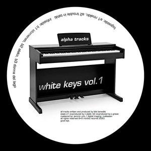 ALPHA TRACKS - White Keys Vol 1