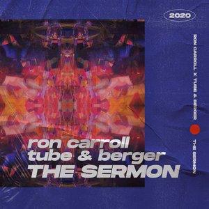 RON CARROLL/TUBE & BERGER - The Sermon