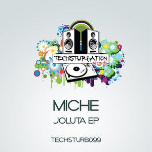 MICHE - Yoluta EP