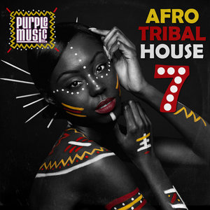 VARIOUS - Afro Tribal House 7