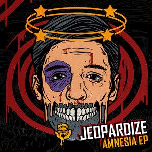 JEOPARDIZE - Amnesia
