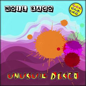 NOIL RAGO - Unusual Disco EP
