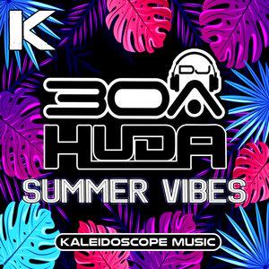 HUDA HUDIA/DJ30A - Summer Vibes