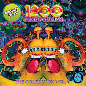 1200 MICROGRAMS - The Collection Vol 1