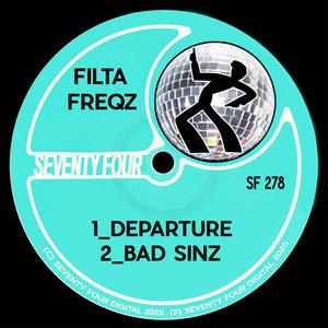 FILTA FREQZ - Departure