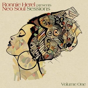 VARIOUS - Ronnie Herel Presents Neo Soul Sessions Vol 1 (Explicit)