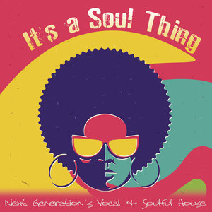 VARIOUS - It's A Soul Thing: Next Generation's Vocal & Soulful House