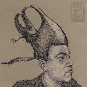 TA-KU/PAVEL DOVGAL - Finest Ego/Faces Series Vol 1