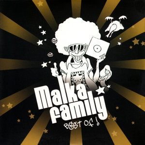 MALKA FAMILY - Malka Family/Best Of!
