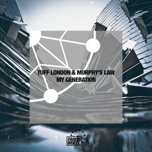 TUFF LONDON/MURPHY'S LAW (UK) - My Generation