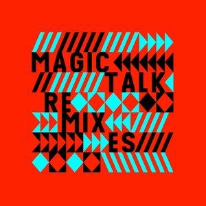 JOE METZENMACHER/BORKA & THE GANG - Magic Talk Remixes