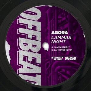 AGORA (UK) - Lammas Night