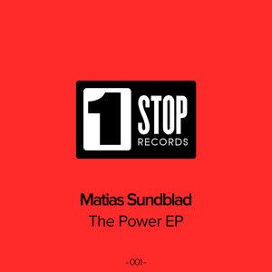 MATIAS SUNDBLAD - The Power