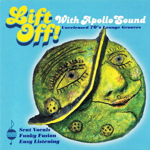 VARIOUS - Lift Off! With Apollo Sound