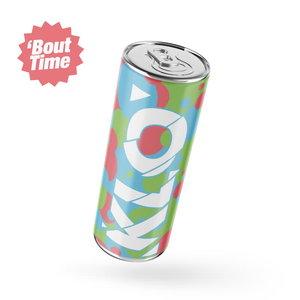 K.L.O feat KURSA/LONE DRUM/OSMETIC - 'Bout Time
