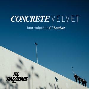THE RAZZZONES - Concrete Velvet