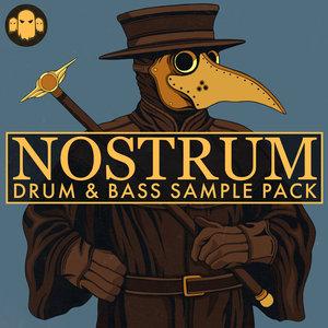 GHOST SYNDICATE - Nostrum (Sample Pack WAV)