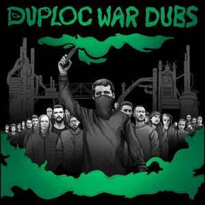 VARIOUS - DUPLOC WAR DUBS