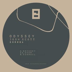 JOSH SCOTT - ESR006: Odyssey