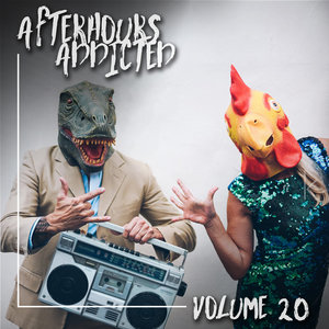VARIOUS - Afterhours Addicted Vol 20