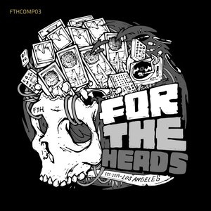 VARIOUS - For The Heads Compilation Vol 3