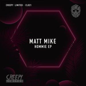 MATT MIKKE - Hommie EP