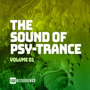 VARIOUS - The Sound Of Psy-Trance Vol 01