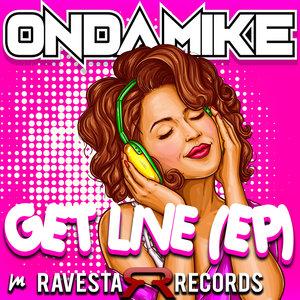 ONDAMIKE - Get Live EP