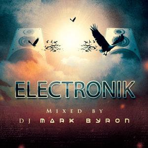 MARK BYRON - Electronik