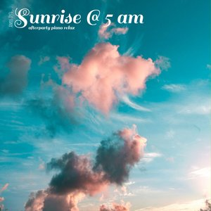 AMOS DJ - Sunrise @ 5 Am