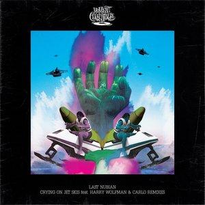 LAST NUBIAN - Crying On Jet Skis EP