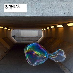 VARIOUS - Fabric 62/DJ Sneak