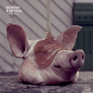 VARIOUS - Fabriclive 82/Ed Rush & Optical