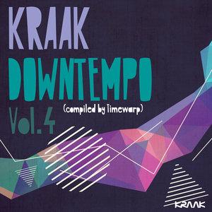 VARIOUS/TIMEWARP - Kraak Downtempo Vol 4