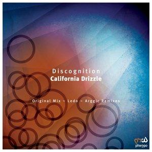 DISCOGNITION - California Drizzle