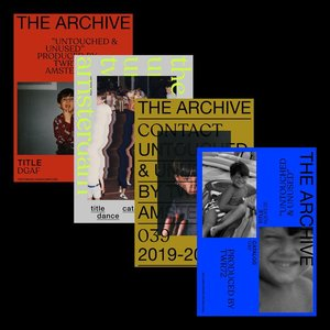 TWR72 - The Archive 10