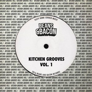 VARIOUS - Kitchen Grooves Vol 1