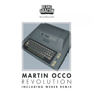 MARTIN OCCO - Revolution