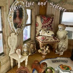 1UNDREAD - Music Love & Science