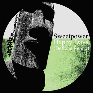 SWEETPOWER - Happy Days