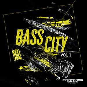 VARIOUS - BASS CITY Vol 1