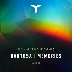 BARTUSA - Memories