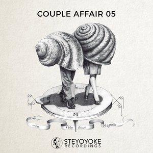 DARKO MILOSEVIC/NICK DEVON/SOUL BUTTON/STRINNER/ARUDE/CEAS - Couple Affair 05