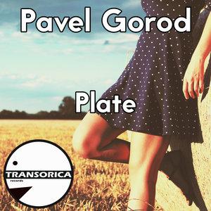 PAVEL GOROD - Plate