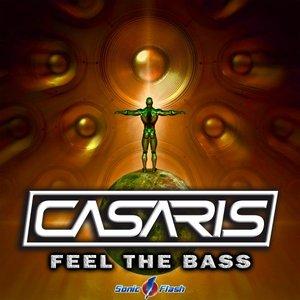 CASARIS - Feel The Bass