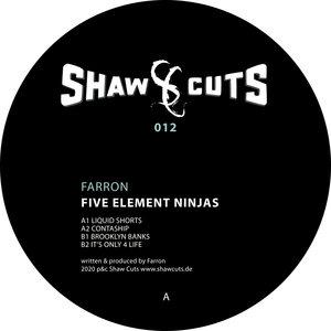 FARRON - Five Element Ninjas