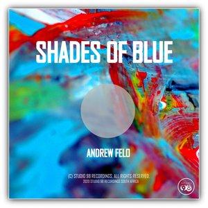 ANDREW FELO - Shades Of Blue
