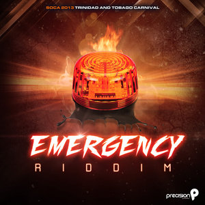 PRECISION PRODUCTIONS - Emergency Riddim (Soca 2013 Caribbean Carnival St. Lucia, St. Vincent) (Edited Version)