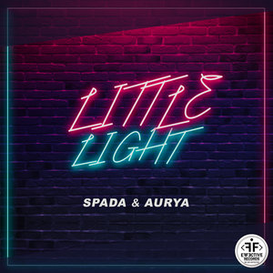 SPADA/AURYA - Little Light