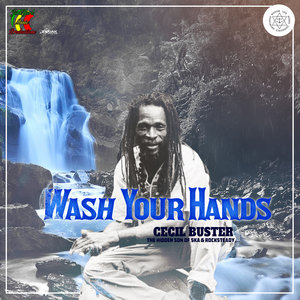 CECIL BUSTER - Wash Your Hands